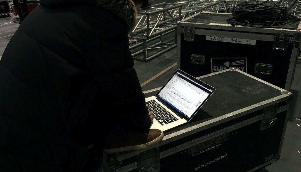 Računalniško podprto načrtovanje zvočne podobe